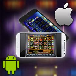 Слоты и игровые автоматы бесплатно на смартфон телефон игровые автоматы харьков